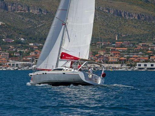 Sailboat Allures 45 (2013) (0)