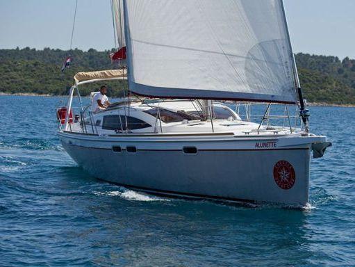 Sailboat Allures 45 (2013) (2)