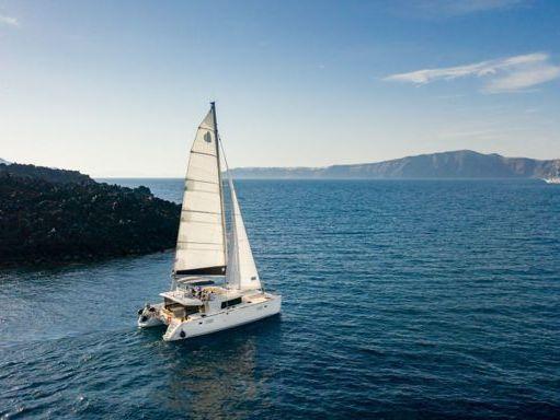 Catamaran Lagoon 450 F (2019) (0)