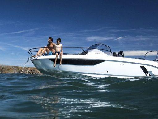 Speedboat Beneteau Flyer 8 Sundeck (2020) (2)