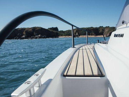 Speedboat Beneteau Flyer 8 Sundeck (2020) (0)