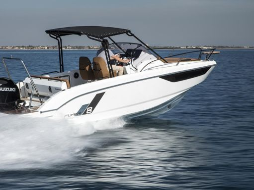 Speedboat Beneteau Flyer 8 Sundeck (2020) (1)
